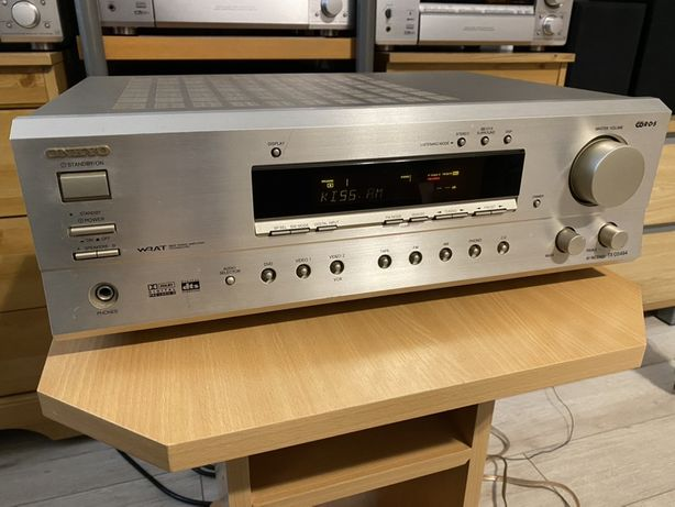 Receiver ONKYO TX-DS494
