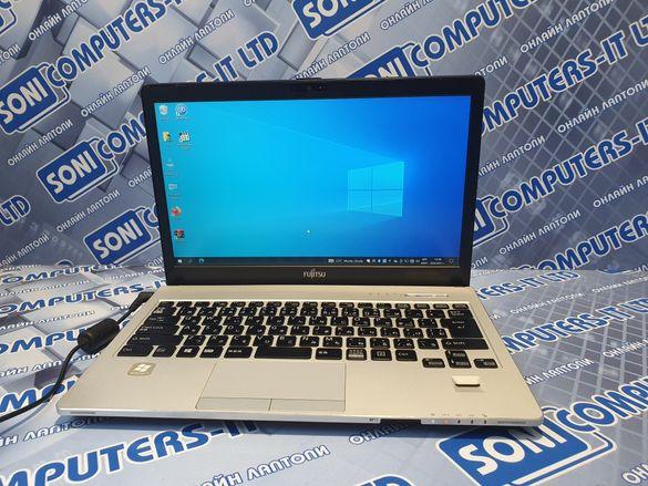 Лаптоп Fujitsu LifeBook S935 -  i5 5300М / 4GB DDR3 / Камера
