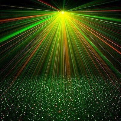 Laser Disco Kiya lightning