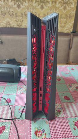 ASUS ROG G20AJ. Игровой ПК. i7 4790. GTX 980. Ram 8. Ssd 128+Hdd 1 tb.