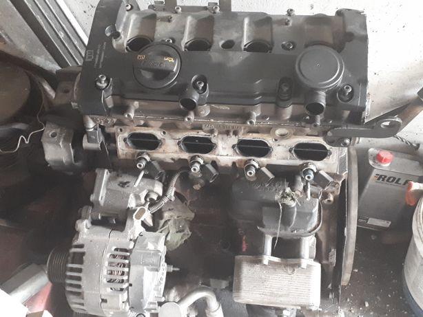 Продам мотор пассат б6