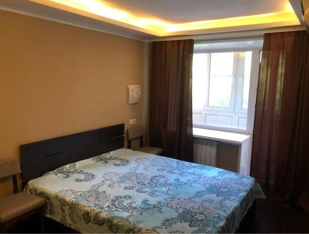 Сдаётся 1-комнатная квартира на Момышулы, без риэлторов
