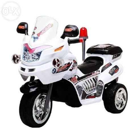 Детски Акумулаторен мотор
