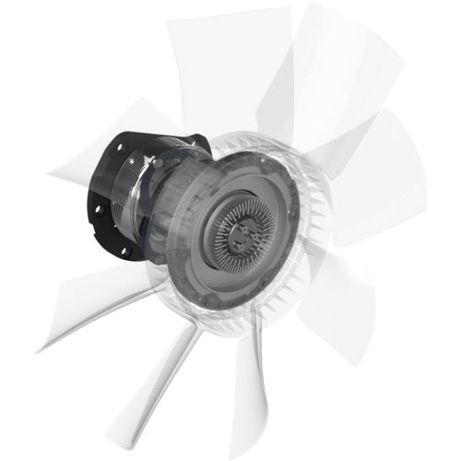 Ventilator utilaje JCB Case Terex Volvo