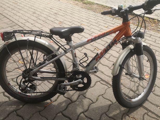 Bicicleta copii KTM 20 inch