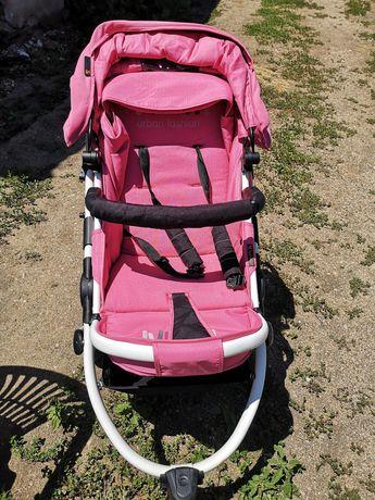 Бебешка-детска количка