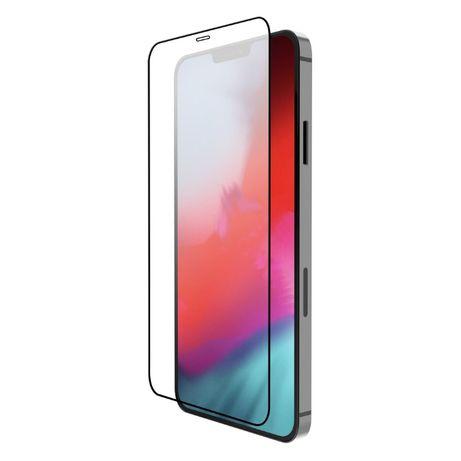 Цялостен Стъклен Протектор за iPhone 12/Pro/Max/Mini/11/Pro/XS/XR/7/8