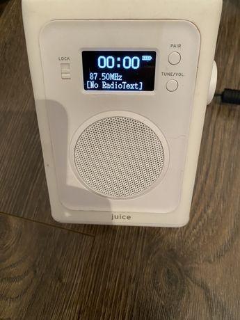 Radio bluetooth sandstrom