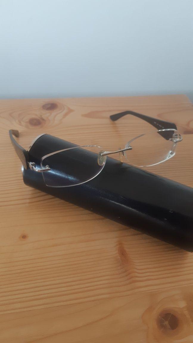 Диоптрични очила Bvlgari