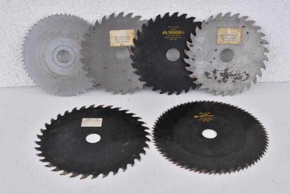 Дискове за циркуляр за дърво,метал,камък