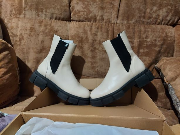 Продам обувь женскую демисезон