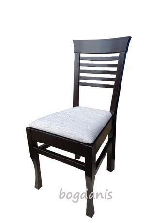 scaun restaurant lemn tapitat model SP14