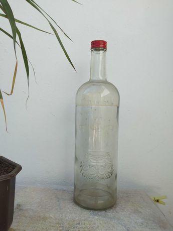 Бутилка от водка Смирноф- 3л