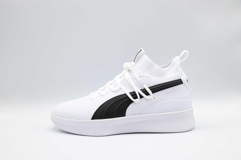 Adidasi Puma Clyde Court