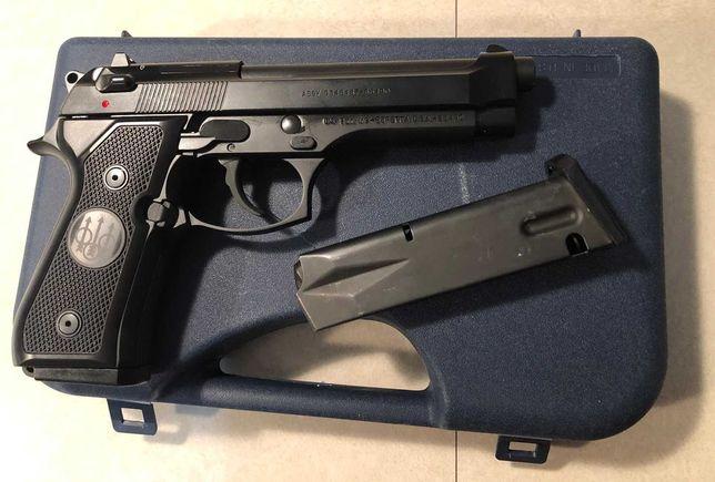 Pistol Airsoft Semi-Automat COLT 1911 PUTERE REALA =>195 M/S