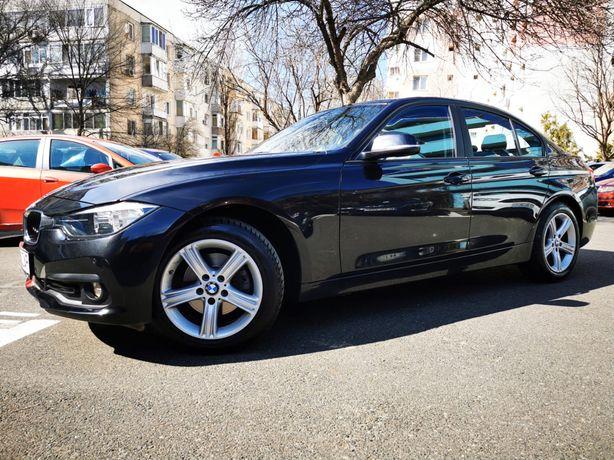 Vand BMW 320 X-DRIVE, 2017, 47000 km