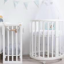 Детская трансформер-кровать Ellips