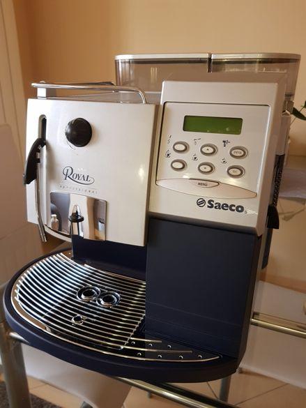 Кафемашина Саеко Saeco Royal и Saeco Magic плюс кафе на зърна гр. София - image 2