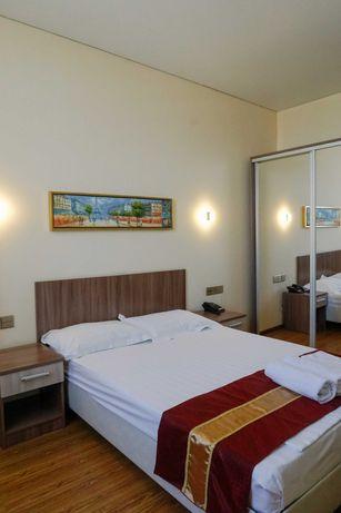 Отель Atlas в городе Нур-Султан