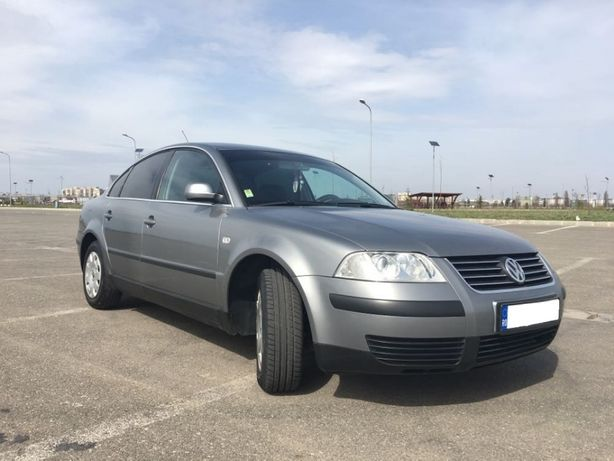 Volkswagen Passat 1.6/ 102 Cp/ Benzina+Gpl