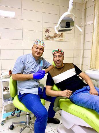 Стоматология,лечение зубов,удаление зубов,протезы,чистка зубов