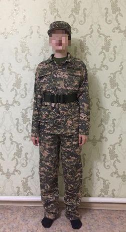 Военная форма (жен)