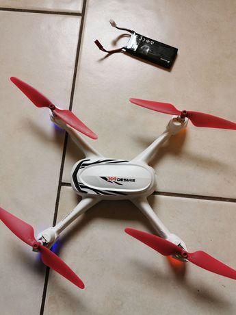 Drona Hubsan x4 502