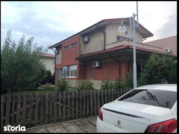 Casa P+M cartier Del Sole, Cumpana
