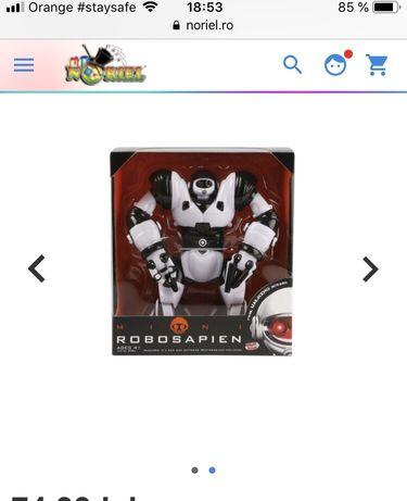 Robot robosapien Woo-Wee mini