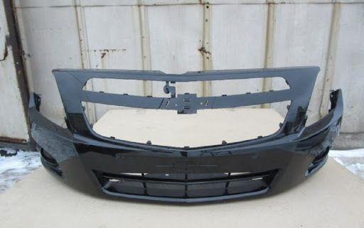 Бампер передний на Chevrolet Cobalt 13- Кобальт/ Кобалт/ Равон Р4