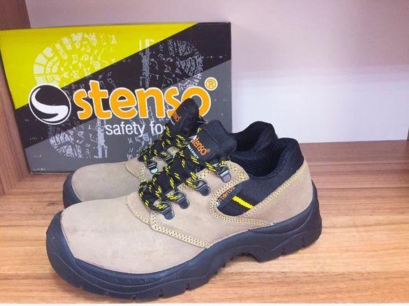Работни обувки Stenso Уникален модел!!!