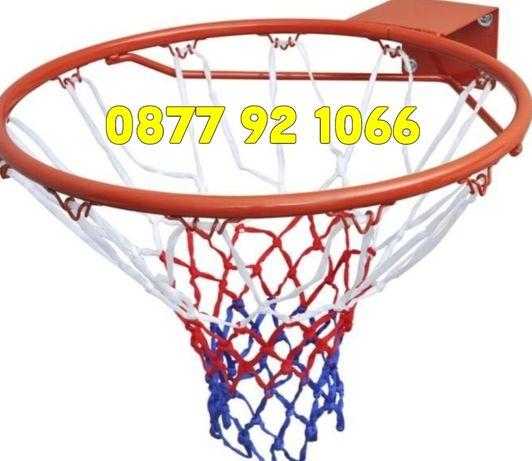 Баскетболен Кош Ринг 45см оригинален голям за възрастни професионален