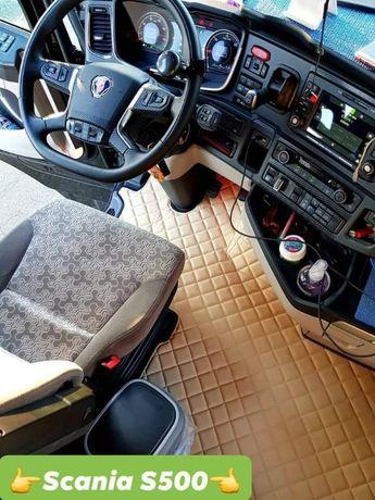 Covorase/mochete/presuri camion Daf,Iveco,Mercedes,Scania,Volvo