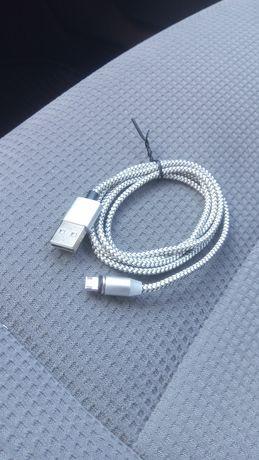 Cablu de încărcare micro usb magnetic