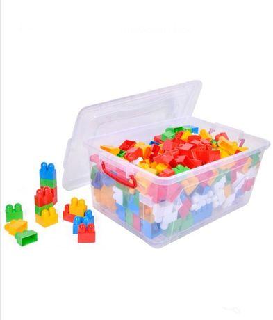 Детски Конструктор кутия 250 части