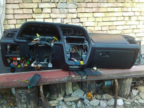 Peugeot 306 на части