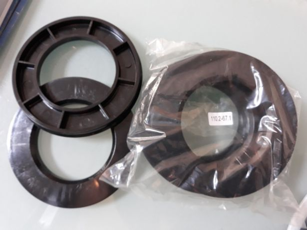 Inele plastic OFFROAD 110-67.1 Mitsubishi