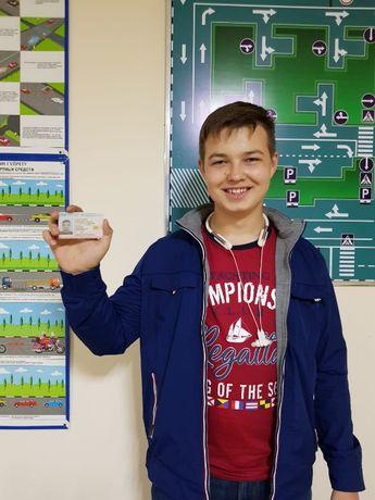 Курсы вождения, автоинструктор, автошкола, автодром, Алматы