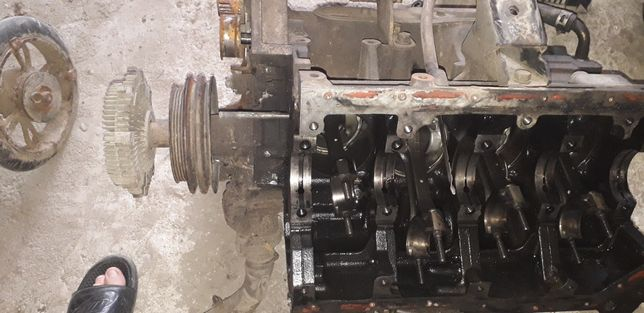Pistoane mitsubishi pajero si l200 1993/2005 motor 2.5 diesel