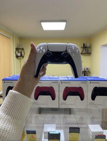 Джойстик PS5 PlayStation 5 DualSense