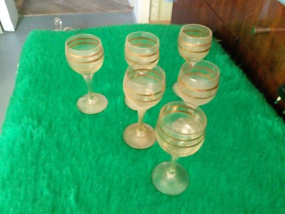 Ракиени чашки