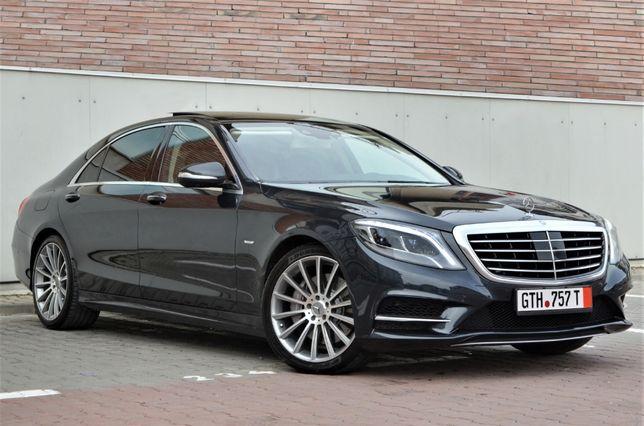 Mercedes-Benz S 350 LONG/ Pachet AMG / Burmester /Panoramic/Camere 360