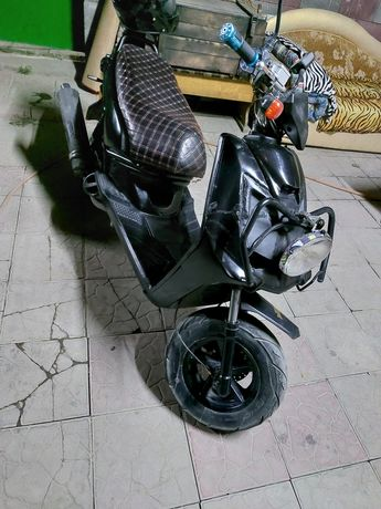 Продам скутер ВМ