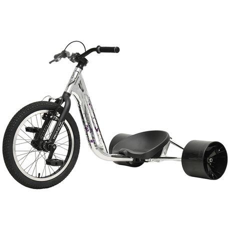 Tricicleta copii Drift Trike Triad Countermeasure 3
