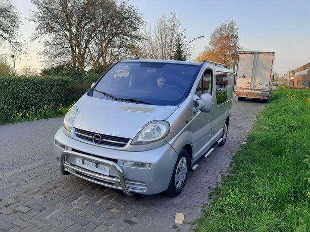 Opel Vivaro imp Olanda