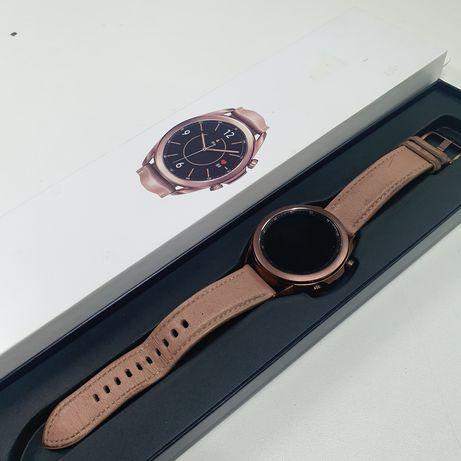 """Смарт часы Samsung watch 3, в отличном сост. Магазин """"Макс"""""""