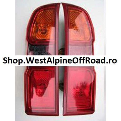 Lampa spate stop semnalizare NISSAN PATROL Y61 (2005-2009)