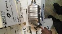 Катализатор бмв или мерцедес бензин до 3000кб