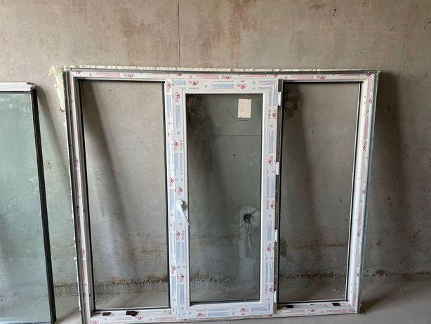 Продам пластиковые окна бу