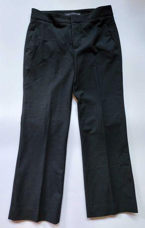 Дамски панталон с ръб - ZARA
